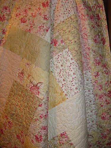 Turning Twenty Quilt