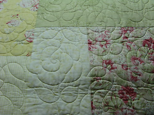 Fabric sample 3