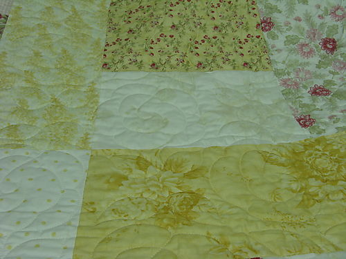 Fabric sample 5