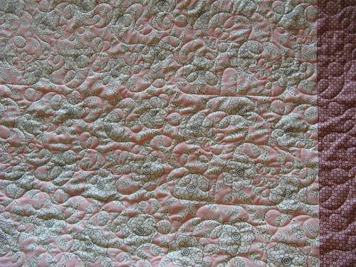 Giveaway Quilt Closeup