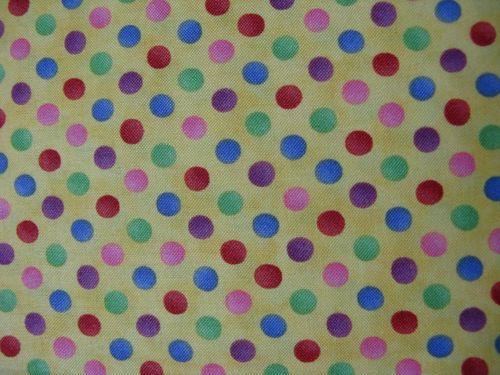 Maypole ~ Polka Dot