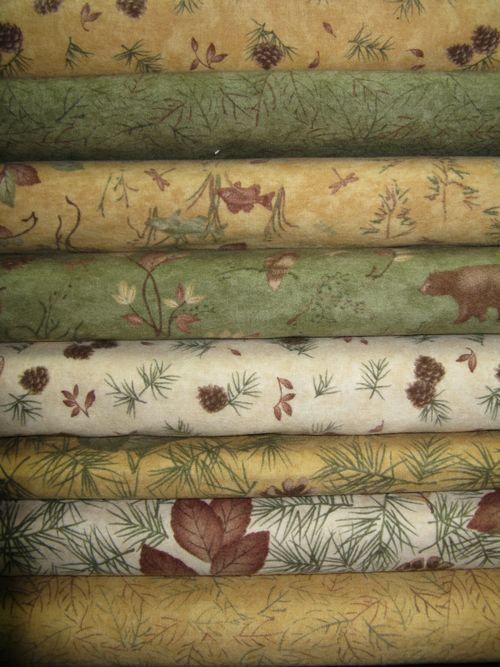 Pine Creek Crossing Fabric Sale