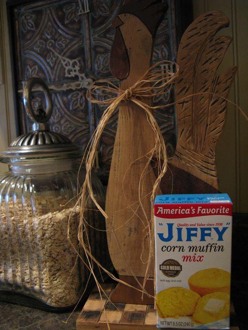 Jiffy Cornbread