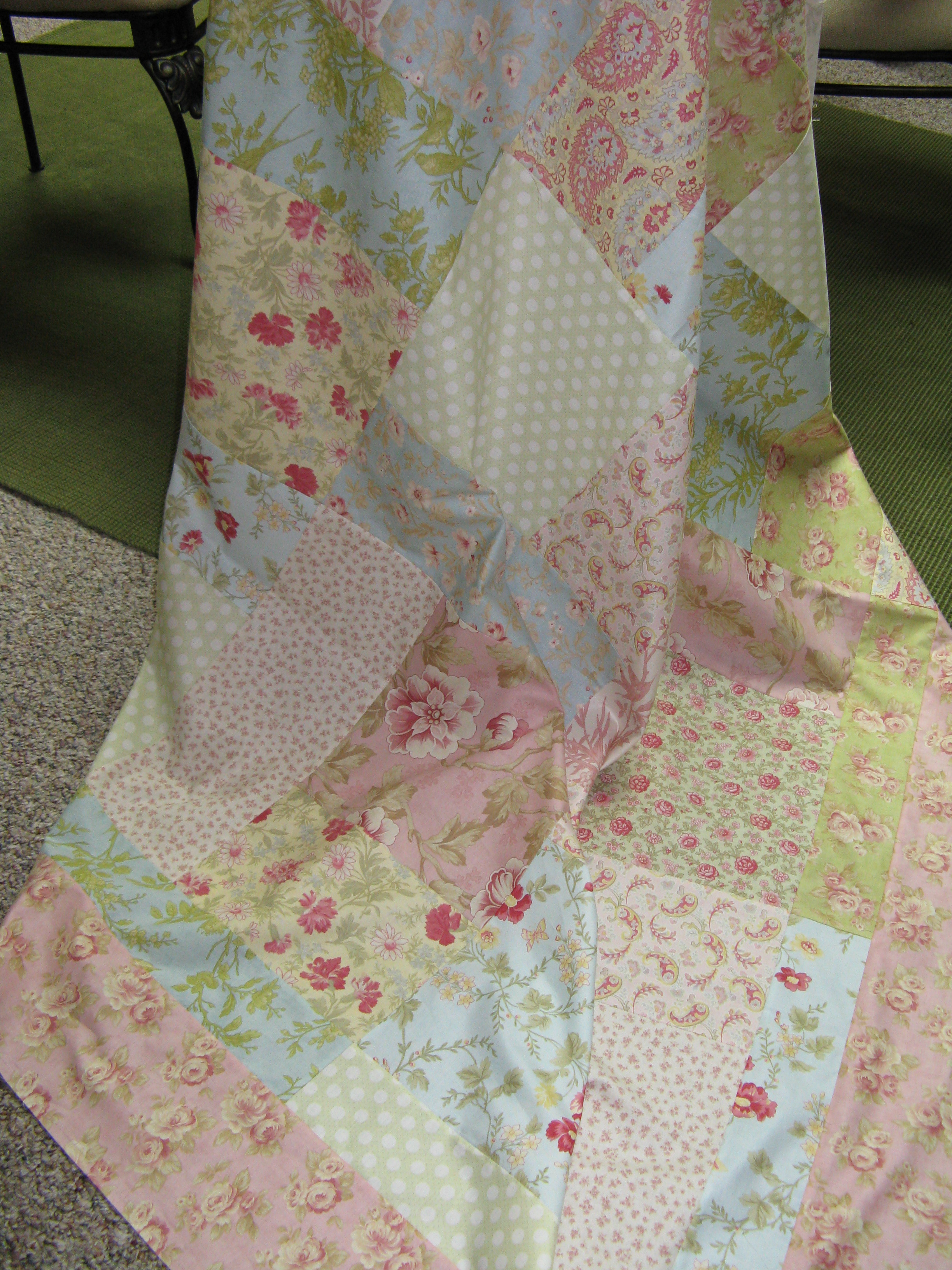 Donna S In The Attic More 3 Sisters Fabric Sale Priced