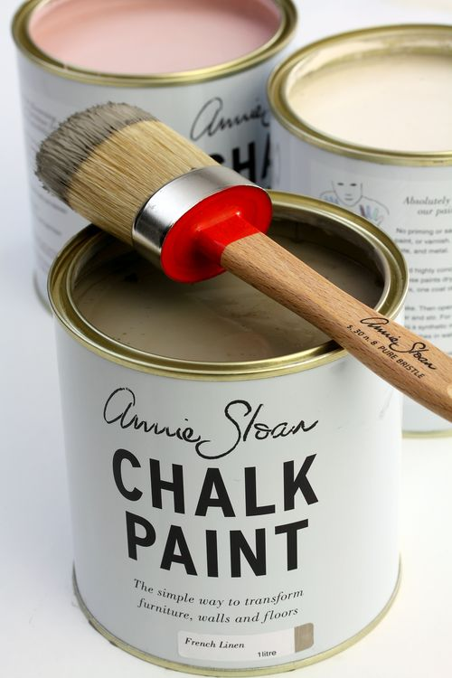 AnnieSloan-chalkpaint-pot