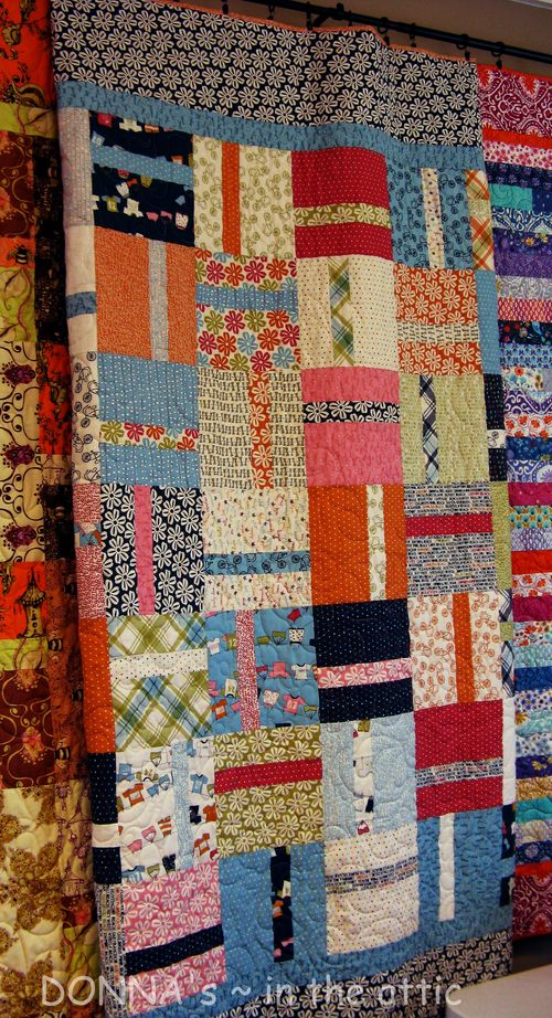 Piece of Cake - Lucy's Crab Shack Quilt
