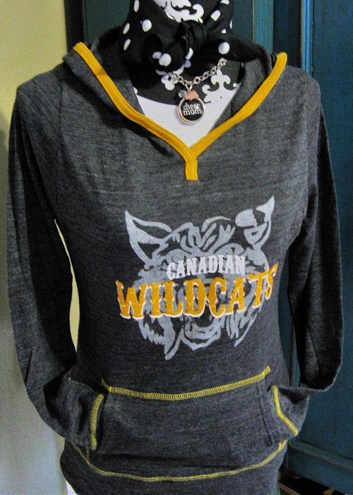 Wildcat t 5