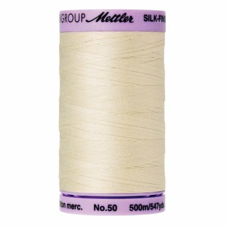 Silk Finish Thread